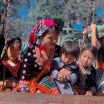 Cô giáo trẻ tình nguyện rời phố lên vùng biên giới Lai Châu dạy học