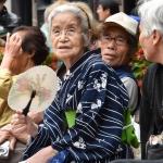 Bí kíp sống thọ của người Nhật: Tất cả nằm gọn trong một bàn tay