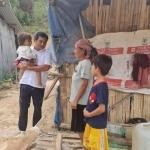 Toàn cảnh việc ông Đoàn Ngọc Hải đòi hoàn trả 106 triệu đồng tiền xây nhà tình thương do chậm trễ, 'vô cảm'