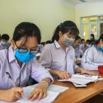 Loạt tỉnh, thành phố thông báo cho học sinh đi học trở lại từ ngày mai 17/5/2021