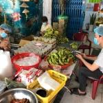 Gian bếp 0 đồng ấm áp tình thương giữa mùa dịch của nghệ sĩ Việtở TP.HCM