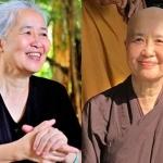 Nguyễn Dzoãn Cẩm Vân: Huyền thoại gian bếp Việt xuống tóc đi tu giờ ra sao?