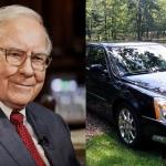 6 lời khuyên đầu tư đắt giá của tỷ phú Warren Buffett: Lựa chọn cổ phiếu cần kĩ như mua ô tô