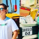 CEO Hoàng Đức Huy mách 7 bước kêu gọi quyên góp từ thiện chuyên nghiệp: Cây ngay không sợ chết đứng