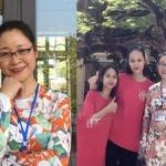 Cô giáo miền núi dạy Văn giúp 80% học sinh đạt điểm 9, có em được tuyển thẳng vào Học viện Ngoại giao