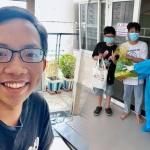 Nam sinh Bách Khoa tất bật tình nguyện mùa dịch: Ngày vận chuyển oxy, đêm làm khóa luận