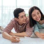 5 bí quyết cân bằng tài chính cho cặp đôi sắp về chung một nhà: Đừng để tiền bạc làm ảnh hưởng hạnh phúc