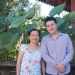 Đạo diễn trẻ Trịnh Hoàng Xuân Phúc chia sẻ cách vượt qua khó khăn nhờ niệm mẹ hiền Quán Thế Âm