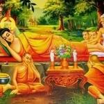 Lời dặn dò cuối cùng của Đức Phật trước khi nhập Niết bàn