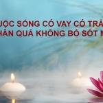 Những câu nói của Phật về luật nhân quả đáng suy ngẫm, ai hiểu thấu ắt phúc báo đời đời