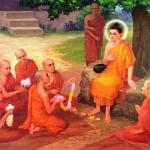 Lời Phật dạy: 'Nhân' của tài lộc chính là bố thí, chỉ khi có thiện niệm bố thí cho người thì mới đắc được phúc báo