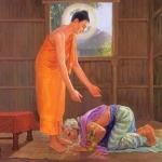 Bái sám là gì và ý nghĩa của bái sám trong đạo Phật