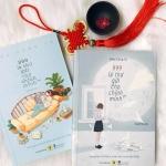 [Góc review sách]: 999 lá thư gửi cho chính mình - Hãy trở thành phiên bản hoàn hảo và hạnh phúc nhất