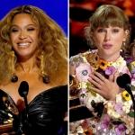 Taylor Swift và Beyoncé thiết lập những kỷ lục mới tại Grammy 2021, BTS để vụt mất nhiều giải thưởng