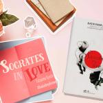 [Góc review sách] Socrates in love - Dạy người trẻ cách sống trọn vẹn đến hơi thở cuối cùng