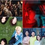 Điểm danh 8 bộ phim Hàn Quốc không thể bỏ lỡ trong mùa hè này