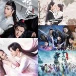 TOP 10 bộ phim tiên hiệp Trung Quốc để lại ấn tượng sâu sắc nhất trong lòng khán giả
