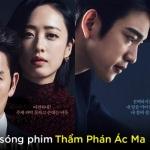 Lịch chiếu phim Thẩm Phán Ác Ma trên WeTV, iQIYI, TV360, FPT Play mới nhất