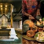 Ghé thăm 6 nhà hàng chay có đồ ăn ngon, view đẹp nhất Hà Nội
