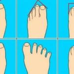 Trắc nghiệm: Nhìn bàn chân 3 giây biến ngay cuộc sống sẽ giàu sang hay nghèo khó?