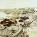 Trở về quá khứ với những bức ảnh tư liệu hiếm hoi của Sài Gòn những năm đầu thế kỷ 20