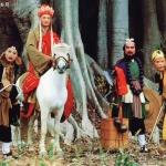 Phim 'Tây du ký 1986' trở lại với khán giả Việt trên kênh VTV2 bắt đầu từ ngày 1/6