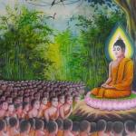 Những câu danh ngôn của Đức Phật giúp bạn nhận ra cuộc sống thật ý nghĩa