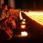 Đại lễ Phật Đản được các quốc gia Châu Á tổ chức như thế nào?