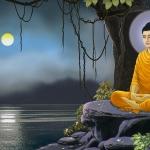 Vì sao Chú Lăng Nghiêm là thần trú trừ ma, loại bỏ năng lực tiêu cực uy lực nhất của Phật giáo?