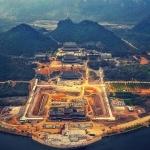 Chùa Tam Chúc - mảnh ghép cuối cùng trong 'trục du lịch tâm linh' lớn nhất Việt Nam