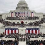 Ông Joe Biden tuyên thệ nhậm chức lúc nào?