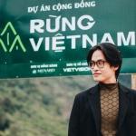 Hà Anh Tuấn đem 26.000 cây xanh đến 'lò vôi thế kỷ' Vị Xuyên: Rừng sẽ lên xanh, tiếp dẫn bao tuổi xuân đã nằm mãi ở lòng đất ấy