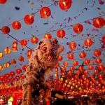 Những nước nào ở châu Á cũng đón Tết cổ truyền giống Việt Nam?