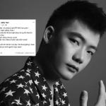 Phát ngôn bất ngờ của Addy Trần giữa tâm biến Sơn Tùng M-TP đạo nhạc trong MV 'Chúng ta của hiện tại'