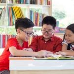 Vì sao tiếng Hàn trở thành môn học 'bắt buộc'?