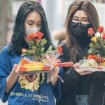 Văn khấn cầu duyên mùng 1 âm lịch ở chùa Hà