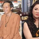 Bà Phương Hằng chỉ đích danh các nghệ sĩ liên quan đến ông Hoàng Yên, mắng Trang Khàn là 'con bán online'