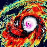 5 kỷ lục 'quái vật' của siêu bão Surigae