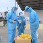 Lịch trình di chuyển của 3 ca dương tính với SARS-COV-2 mới nhất tại Hà Nội
