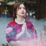 Tháng này muốn thoát ế đừng quên ghé thăm các ngôi chùa cầu tình duyên linh thiêng tại Hà Nội
