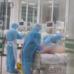 Tin buồn: Nữ công nhân ở Bắc Giang tử vong do COVID-19 chưa từng có bệnh nền