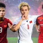 Cập nhật tình hình mới nhất của Quang Hải, Tuấn Anh, Văn Toàn sau trận đấu với Indonesia ngày 7/6