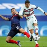 Xem trực tiếp trận Bồ Đào Nha vs Pháp lúc 2h ngày 24/6 ở đâu?