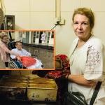 Cảm phục người phụ nữ Tây bán hết nhà cửa bay sang Việt Nam chăm chồng liệt suốt 20 năm