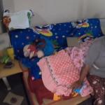 7 đứa con không ai chịu nuôi, mẹ già mang bệnh phải xin ăn, xin ngủ ở bệnh viện suốt 1 thập kỷ