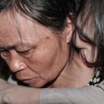 Lá đơn nguệch ngoạc xin hiến tạng của người con và lời cầu cứu từ bà mẹ nghèo