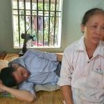 Ước nguyện hiến tạng và nỗi day dứt gặm nhấm tâm can của cựu quân nhân nằm liệt giường sau tai nạn giao thông