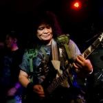 Rocker Trung Thành Sago đã gục ngã vì COVID-19