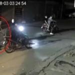 Nữ lao công Hà Nội kể lại giây phút kinh hoàng bị 4 tên cướp gí kiếm vào cổ cướp xe lúc rạng sáng