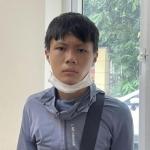 Chân dung shipper 2k2 tăng ga 'thông chốt' khiến 1 chiến sĩ Công an nhập viện